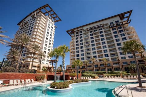 1 Bedroom Condos On The In Destin Florida luau resort at sandestin condo rental 6709 tower 1