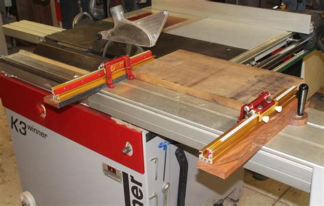 Thetablesaw Is New The Slider Is Magic To Rip As Well As