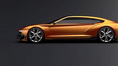 Lamborghini 4 Door Sedan by 2017 Lamborghini Sedan