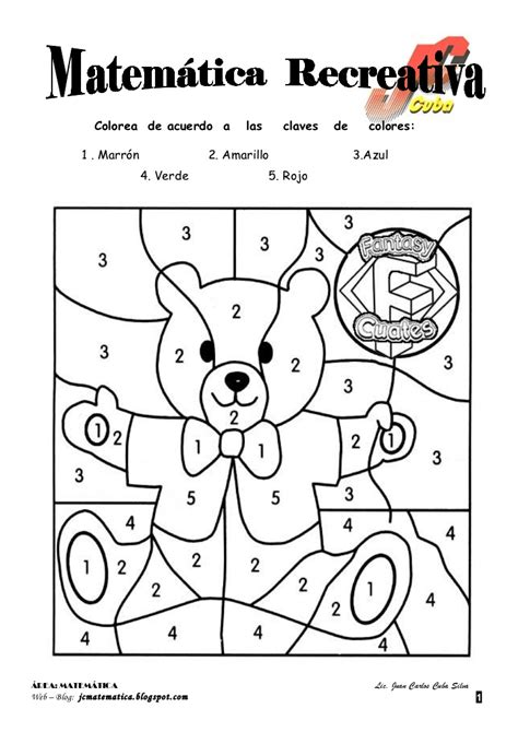 imagenes matematicas recreativas matematica recreativa para ninos