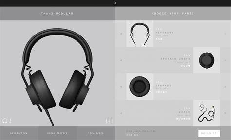 design criteria for headphones aiaiai tma 2 modular headphones build your own cans djworx