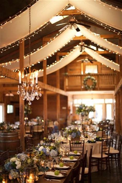 rustic venue ideas wedding reception   holly