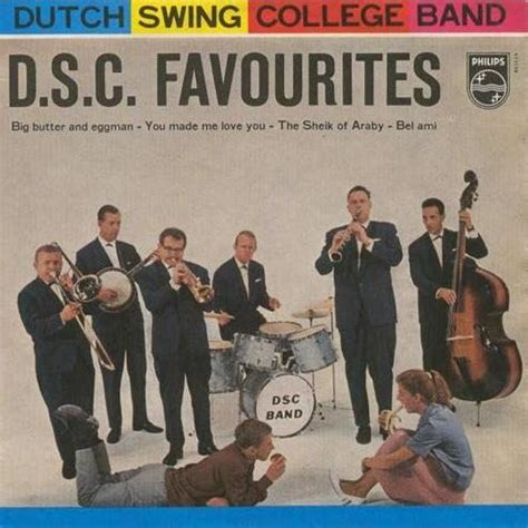 dutch college swing band dutch swing college band nldiscografie nl