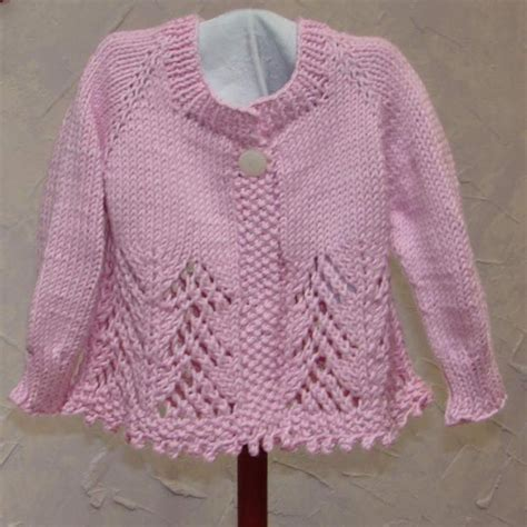 baby sweater knitting design baby sweater by jotp knitting pattern