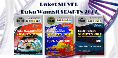 Buku Wangsit Tpa Sbmptn 2017 Platinum 2 buku wangsit sbmptn 2017 notepedia