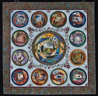 Patchwork Blogs Australia - punch with judy s aussie quilts at houston