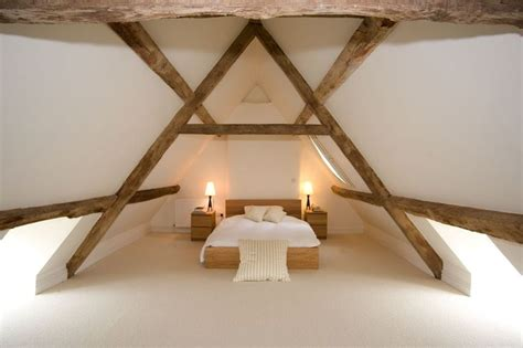 barn conversion bedroom 25 loft conversion interior designs messagenote