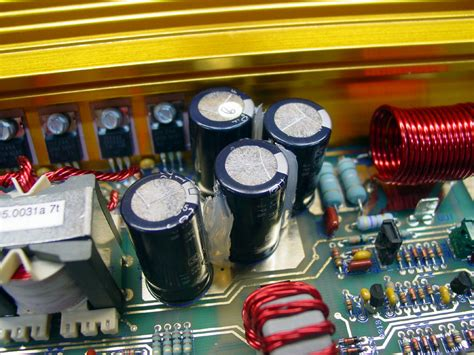 symptoms of a bad capacitor on a motherboard image gallery leaking capacitor