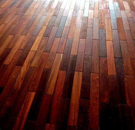 Tung Wood Floors by Salvaged Floor Tung Application Eco