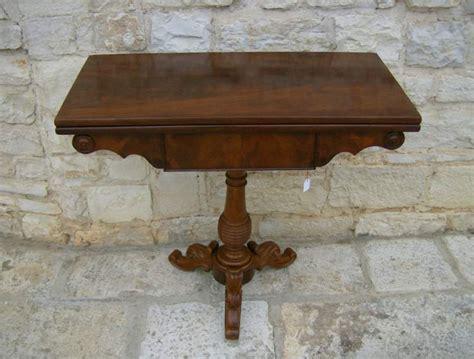 tavolo da gioco antico tavolo da gioco antico a terlizzi kijiji annunci di ebay