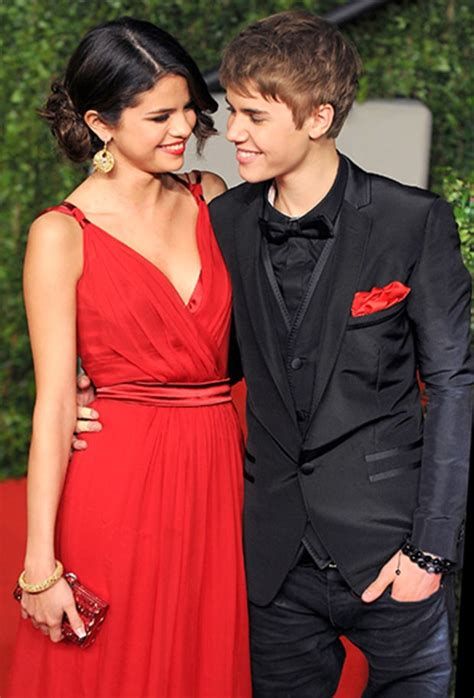 Justin Bieber And Selena Gomez Vanity Fair by February 27 2011 Justin Bieber And Selena Gomez The