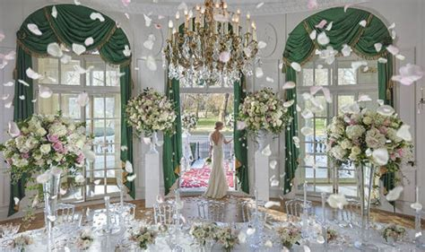 Wedding Song Mandarin by Hotel Review The Mandarin Hyde Park Is An Oasis