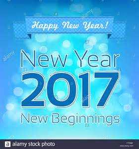 happy new year greeting vector design template new year