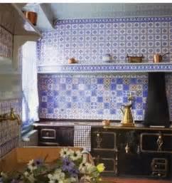 french blue and white ceramic tile backsplash blue tiles for kitchen and bathroom interiors and design