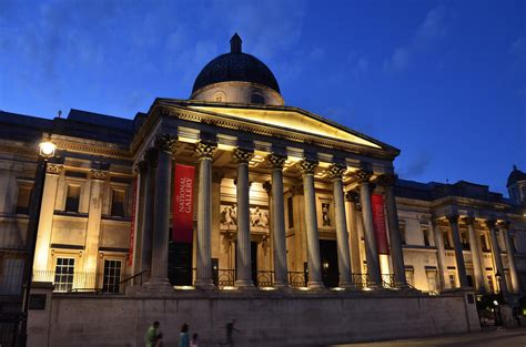 national gallery national gallery museum in london thousand wonders