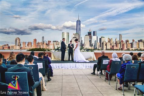 waterfront wedding venues in south jersey new jersey wedding photographers 3 more waterfront venues that wow them
