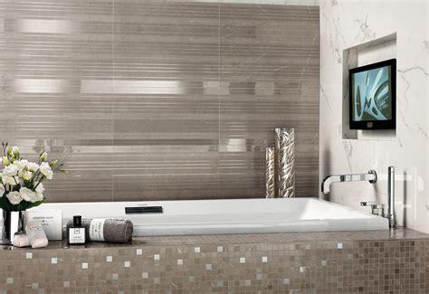 Mosaic Bathrooms Ideas плитка Atlas Concorde Marvel
