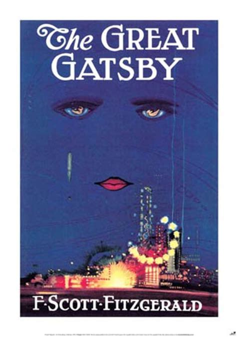themes of literature in the 1920s kingy graphic design history the great gatsby