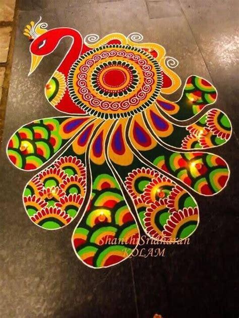 pattern of rangoli art 376 best rangoli designs images on pinterest kolam