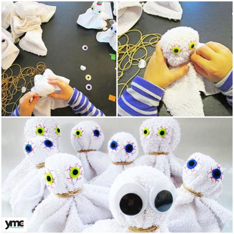 halloween decorations diy recycled materials blog 6 boo tiful halloween crafts for your kids