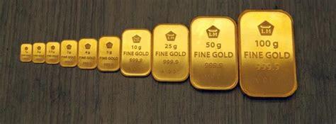 Gold Emas 05 Gram Logam Mulia 9999 Sertifikat Antam logam mulia antam emas murni 999 9 24 karat 1 gr