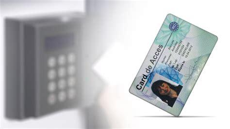 assess card access cards