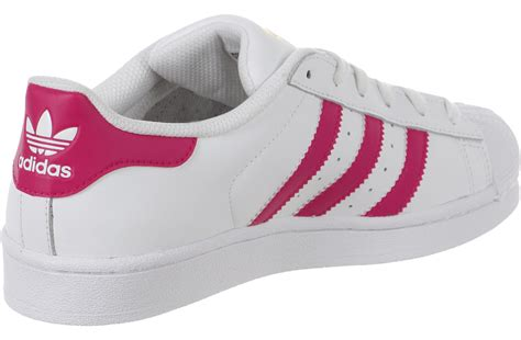 Addidas Zoom For adidas superstar foundation j w shoes white pink weare shop