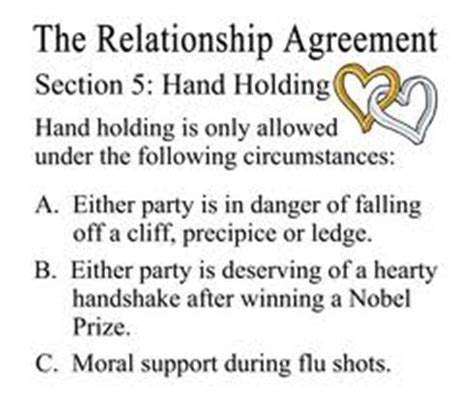 the relationship agreement the big bang theory wiki