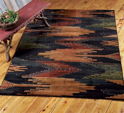 Southwest Rugs On Sale by Southwest Ways Rug 5 X 8