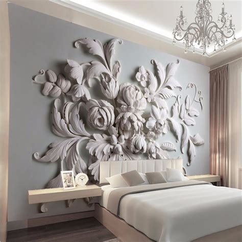 3d wallpaper for home wall india online buy wholesale large wall murals from china large