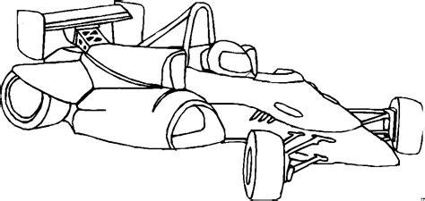 Formel 1 Auto Malen by Formel 1 Auto Ausmalbild Malvorlage Auto