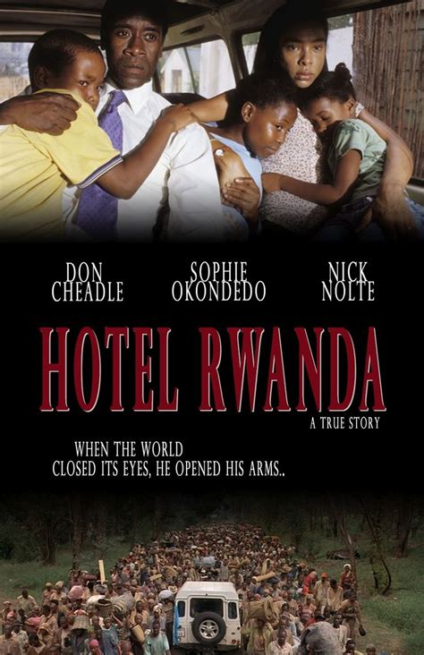 themes in the film hotel rwanda 17 best images about cause driven films on pinterest the