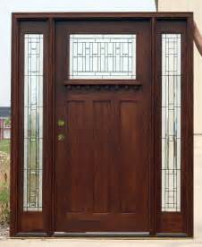 Craftsman Front Doors With Sidelights » Home Design 2017