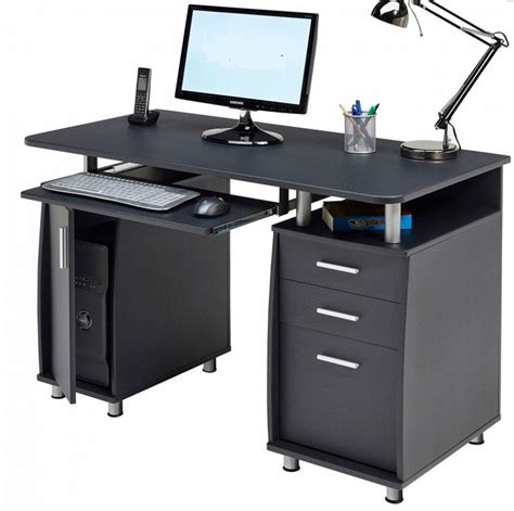 Computer Table For Office Use Computer Desks Uk Home Office Desks Office Furniture