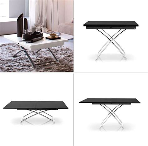Convertible Dining Tables For Small Spaces Convertible Tables Smart And Modern Solutions For Small Spaces Tables Convertible Coffee