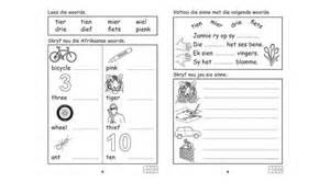 all worksheets 187 grade 4 afrikaans worksheets download