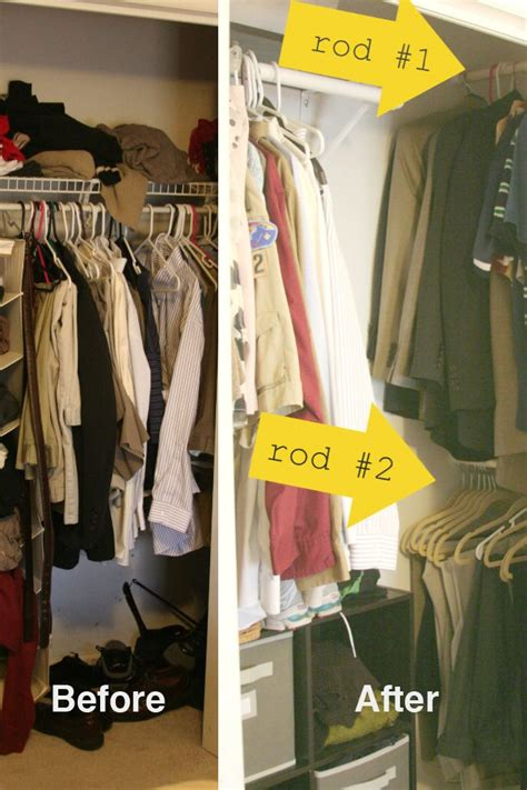 small closet hacks small closet organization bedroom closet storage ideas