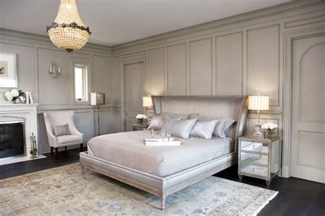 Bedroom Decor Ideas Houzz Lake Residence Transitional Bedroom By
