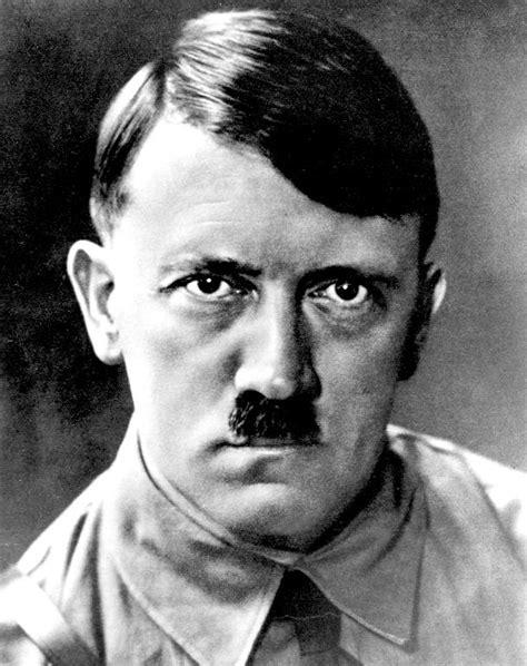 adolf hitler biography holocaust wwii world war two