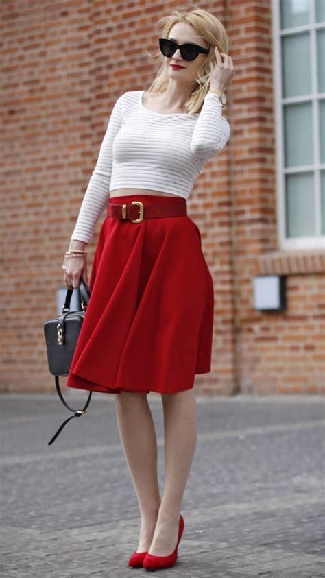 midi skirt fashion tights