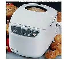 Regal Kitchen Pro Collection Regal Kitchen Pro Bread Maker Machine K6725 Pan Paddle