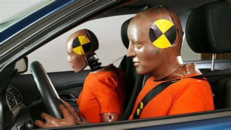 crash test dummies car several compact suvs do poorly in crash test fox5 san diego san diego news weather traffic