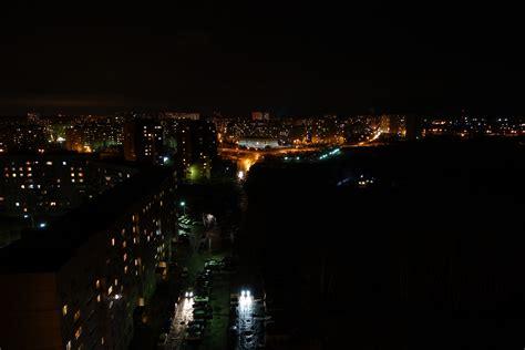 imagenes noche genial fotos gratis ligero horizonte noche ciudad paisaje