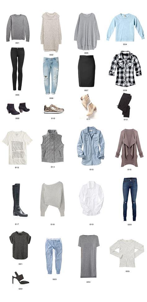 minimal wardrobe on forever 21 plus