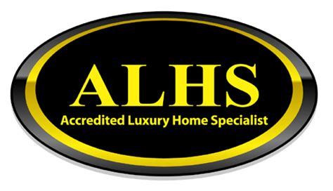 luxury home council become an alhs