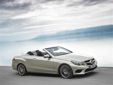convertible cars mercedes mercedes benz e class cabriolet buying guide