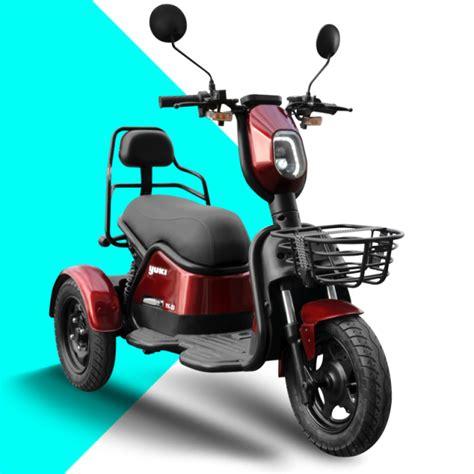 treeporter  tekerlekli modeller yuki motor
