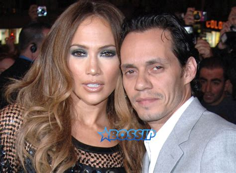Note To Jlo Do Not Let Marc Produce For You by J Lo Says She D Never Consider Getting Back With Ex