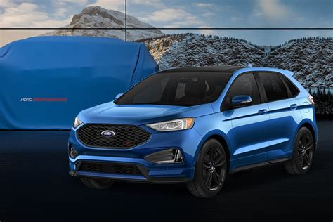 ford maverick 2020 ford announces road suv below bronco and teases the