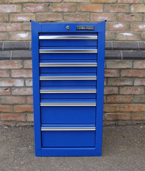 tool chest side cabinet us pro tools add on side cabinet stackable tool chest us